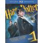 Blu Ray Harry Potter E A Pedra Filosofal Edição Definitiva