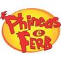 Phineas And Ferb Completo Dublado Dvd