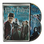 Dvd Harry Potter E O Enigma Do Príncipe - Widescreen - Duplo