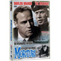 Dvd Morituri / Dublado (1965) Marlon Brando, Yul Brynner