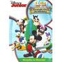 Dvd A Grande Onda Do Mickey A Casa Do Mickey Mouse Original