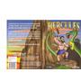 Dvd Hercules - Animação Infantil - Original