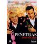 Dvd Penetras Bons De Bico (semi Novo)