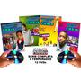 Todo Mundo Odeia O Chris - Série Completa - 12 Dvds