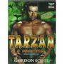 Dvd Tarzan O Magnífico (gordon Scott) Frete Grátis No Depósi