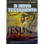 Dvd Coleção Bíblia Sagrada Histórias De Jesus