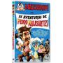 Dvd Mazzaropi As Aventuras De Pedro Malasartes