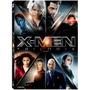 Dvd Box Trilogia X-men - 3 Discos (novo Original Lacrado)