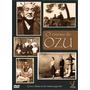 O Cinema De Ozu Dvd 5 Filmes Japao Toquio