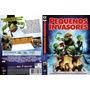 Pequenos Invasores, Dvd Original
