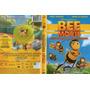 Bee Movie A História De Uma Abelha