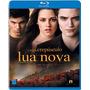Blu-ray Lua Nova Kristen Stewart Robert Pattinson Taylor L