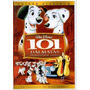 Dvd 101 Dalmatas Ed Platinum/duplo/orig/novissimo