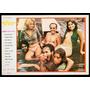 Dvd Filme Nacional - As 1001 Posições De Amor (1978)