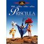 Dvd Priscilla - A Rainha Do Deserto - Comédia