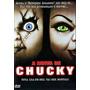 Dvd - A Noiva De Chucky - Lacrado