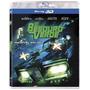 Blu-ray 3d O Besouro Verde - Novo E Original