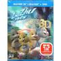 Blu-ray 3d+2d + Dvd Zhu Zhu Pets - Dublado - Lacrado - Hd