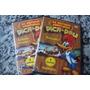 Dvd - Pica Pau Aventuras - 2 Volumes 01/02 - Original