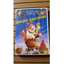 Dvd Nem Que A Vaca Tussa Original. Clássico Disney