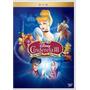 Dvd Pinoquio Ed. Platinum 70º Aniversário Duplo Orig/lacrado