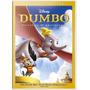 Dvd Dumbo Edição Especial (original E Lacrado)