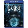 Blu-ray 3d Prometheus (semi Novo)