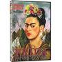 Frida Natureza Viva Dvd Novo Original Biografia Kahlo Arte
