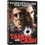 Tango E Cash Os Vingadores Dvd Novo Orginal Stallone Dublado