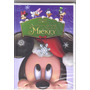 Dvd Aconteceu De Novo No Natal Do Mickey, Original Lacrado