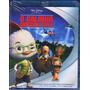 Blu-ray O Galinho Chicken Little Original Br Disney Lacrado