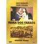 Dvd Terra Dos Faraós, Com Joan Collins, 1955 Original Novo