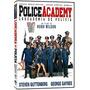Loucademia De Policia 1 Dvd Dublado Sessao Tarde Decada 80