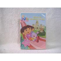 Dvd Dora Aventureira- Cidade Dos Brinquedos Perdidos