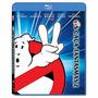 Blu Ray Os Caça Fantasmas 2 - Original, Novo, Lacrado