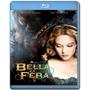 Blu Ray 2d A Bela E A Fera 2014