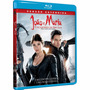Blu-ray João E Maria: Caçadores De Bruxas - Dublado