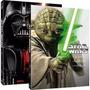 Dvds Star Wars A Saga Completa - (6 Dvds) - Original - Novo!