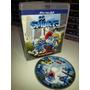 Os Smurfs 3d/2d - Blu-ray Original - Frete 7,00