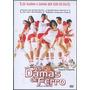Dvd As Damas De Ferro - Original - Satree Lex