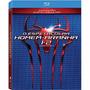 Blu-ray - O Espetacular Homem-aranha 1 E 2 - Coleção Espetac