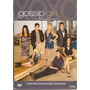 Box Gossip Girl - A Terceira Temporada - Novo***