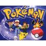 Pokemon 1ª A 19ª Temporada Dublado + Filmes + Especiais Dvd