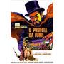 Dvd Filme Nacional - O Profeta Da Fome (1970)