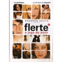 Dvd Flerte - O Jogo Do Amor - Brandon Routh - Lacrado