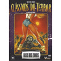 Dvd Oasis Dos Zumbis Clássicos Do Terror Jess Franco Orig.