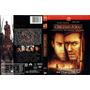 Dvd Círculo De Fogo / Joseph Fiennes 2 Guerra - Novo Lacrado
