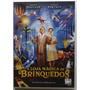 Dvd A Loja Mágica De Brinquedos - Original