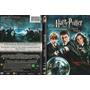 Harry Potter E A Ordem Da Fênix - Frete Grátis
