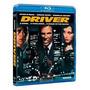 Blu-ray Driver Caçador De Morte - Leg Em Português - Lacrado